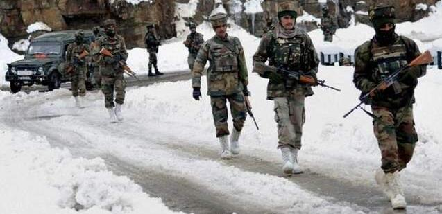 印度必须先从班公湖南岸撤军 解放军才会考虑两军脱触